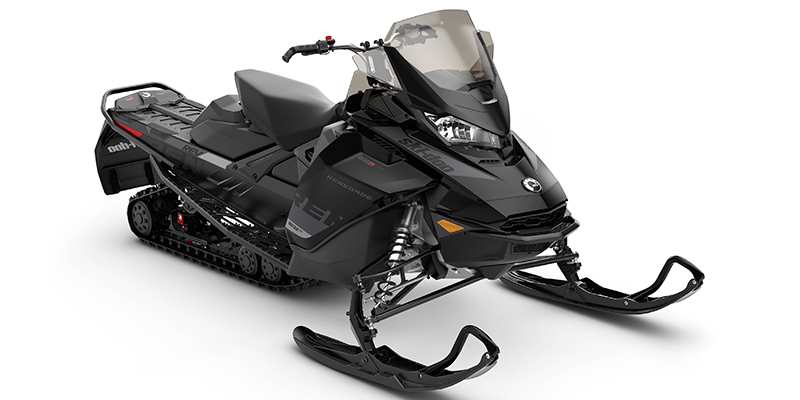 2019 Ski-Doo Renegade Adrenaline 600R E-TEC at Hebeler Sales & Service, Lockport, NY 14094