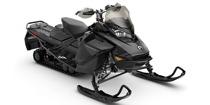 Renegade X 600R E-TEC® at Hebeler Sales & Service, Lockport, NY 14094