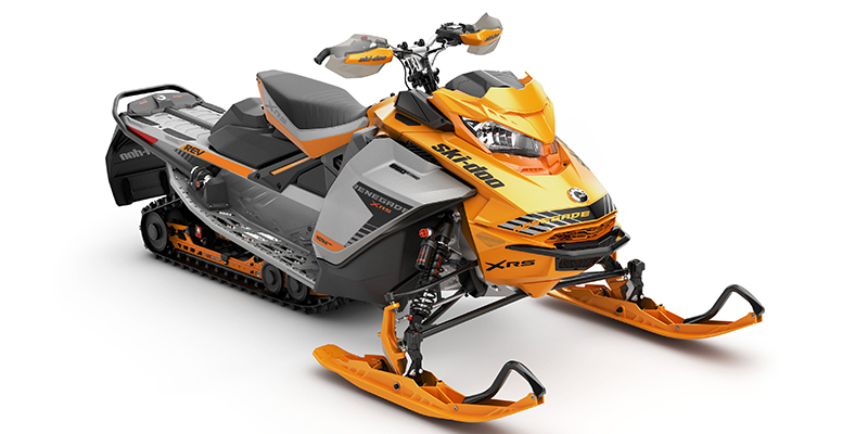 2019 Ski-Doo Renegade® X-RS 850 E-TEC® at Hebeler Sales & Service, Lockport, NY 14094