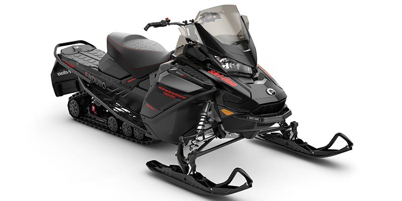 Renegade® Enduro 600R E-TEC® at Hebeler Sales & Service, Lockport, NY 14094
