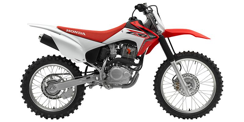 CRF230F at Genthe Honda Powersports, Southgate, MI 48195