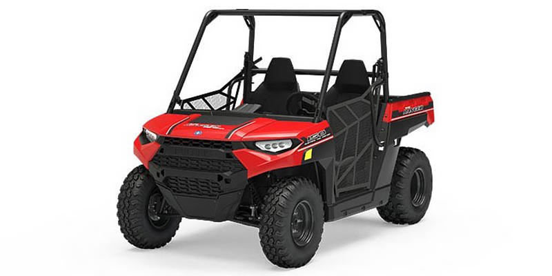 2018 Polaris Ranger 150 EFI at Midwest Polaris, Batavia, OH 45103