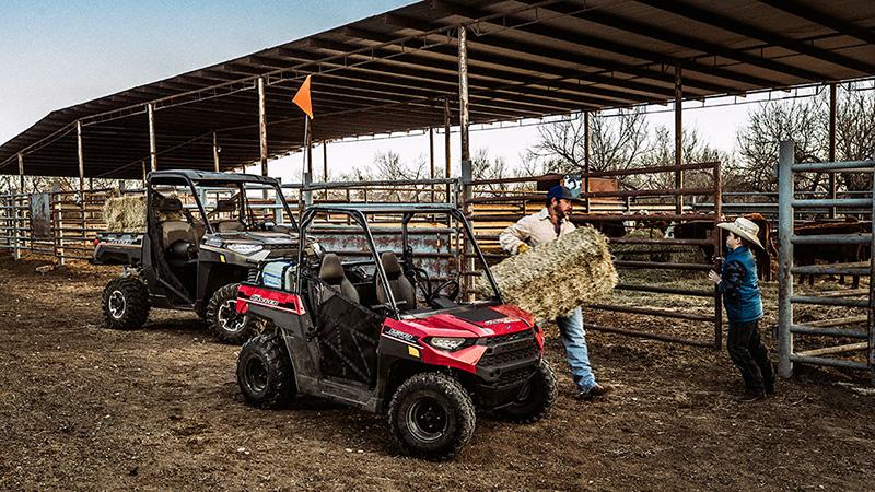 2018 Polaris Ranger® 150 EFI at Kent Powersports, North Selma, TX 78154