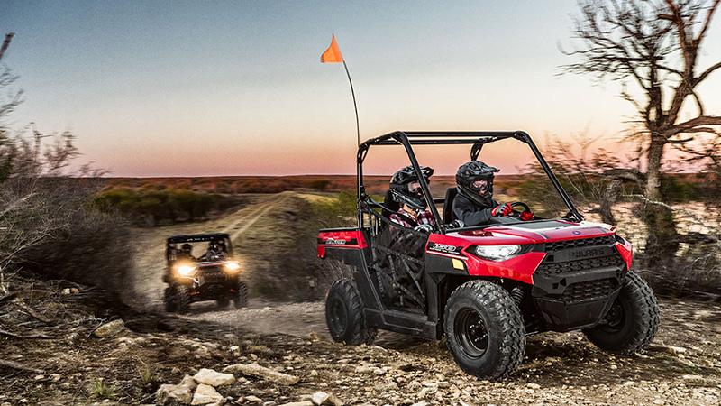 2018 Polaris Ranger 150 EFI at Midwest Polaris, Batavia, OH 45103