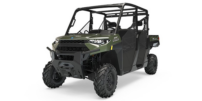 Ranger Crew® XP 1000 EPS at Pete's Cycle Co., Severna Park, MD 21146