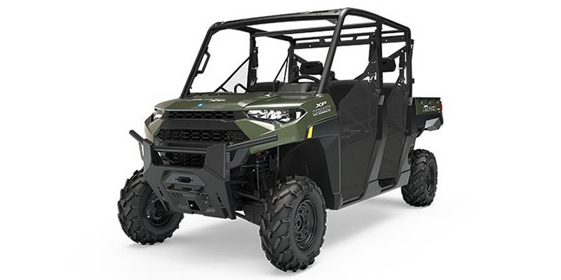 Ranger Crew® XP 1000 EPS at Midwest Polaris, Batavia, OH 45103