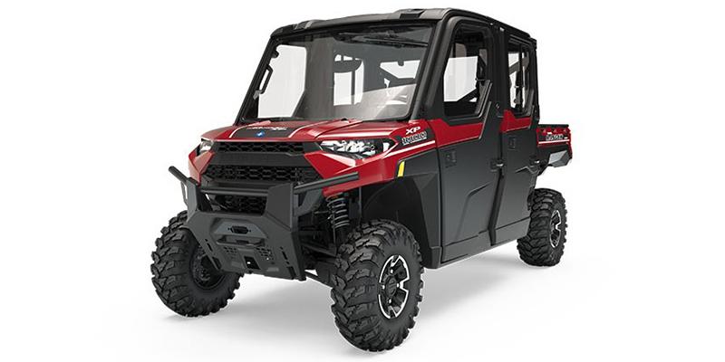 Ranger Crew XP 1000 EPS Northstar HVAC Edition at PSM Marketing