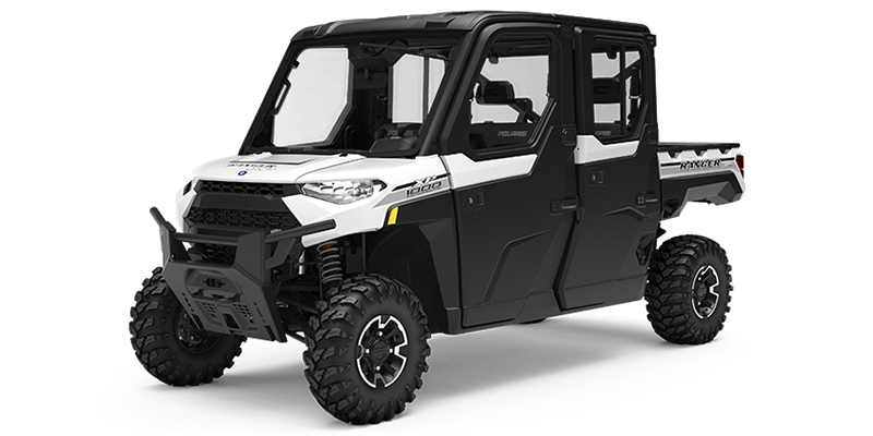 2019 Polaris Ranger Crew® XP 1000 EPS Northstar HVAC Edition at Sloans Motorcycle ATV, Murfreesboro, TN, 37129