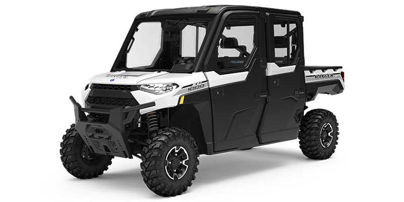 Ranger Crew® XP 1000 EPS Northstar HVAC Edition at Pete's Cycle Co., Severna Park, MD 21146