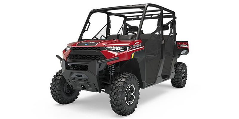 2019 Polaris Ranger Crew XP 1000 EPS Premium at Sloan's Motorcycle, Murfreesboro, TN, 37129