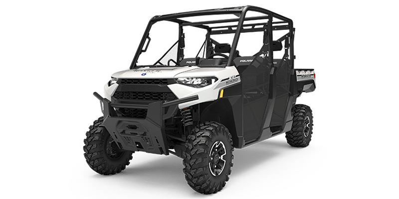2020 Polaris Ranger Crew® XP 1000 EPS Premium at Sloans Motorcycle ATV, Murfreesboro, TN, 37129