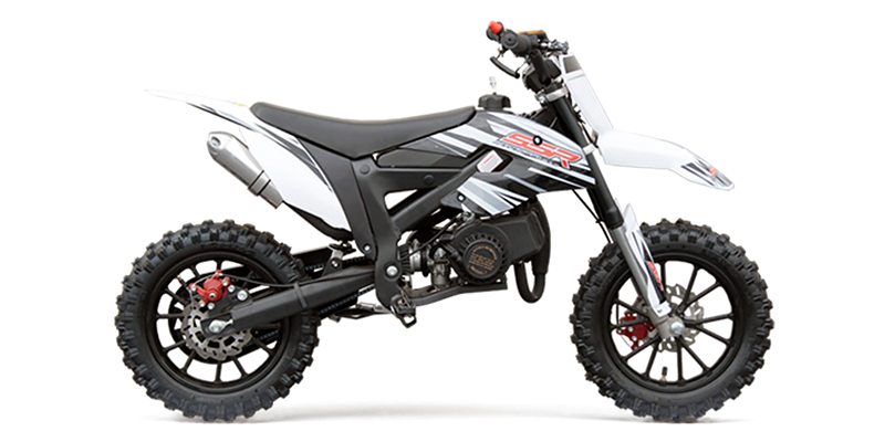 2018 SSR Motorsports SX 50-A at Randy's Cycle, Marengo, IL 60152