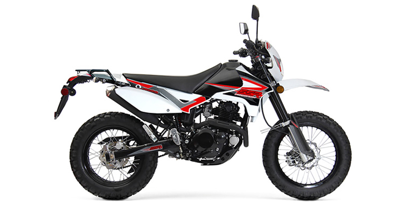 2018 SSR Motorsports XF 250 Dual Sport at Randy's Cycle, Marengo, IL 60152