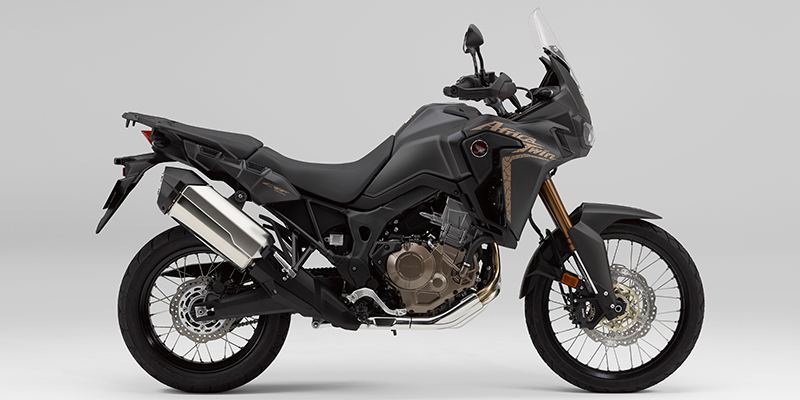 Africa Twin DCT ABS at Mungenast Motorsports, St. Louis, MO 63123