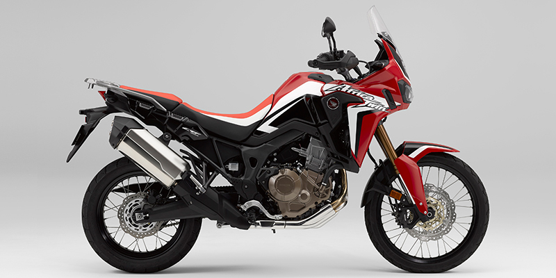Africa Twin at Kent Powersports of Austin, Kyle, TX 78640