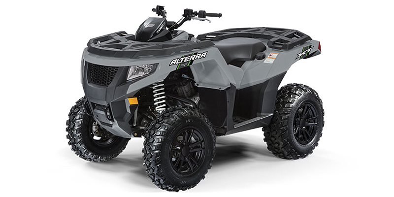 Alterra 700 XT EPS at Lincoln Power Sports, Moscow Mills, MO 63362