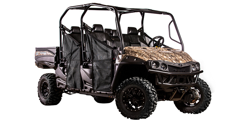 mPACT XTV 1000 C Diesel Camo at Thornton's Motorcycle - Versailles, IN