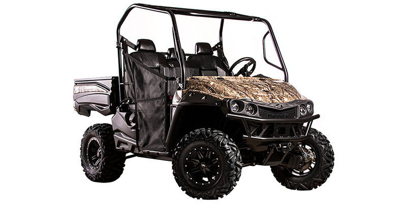mPACT XTV 1000 S Diesel Camo at Thornton's Motorcycle - Versailles, IN