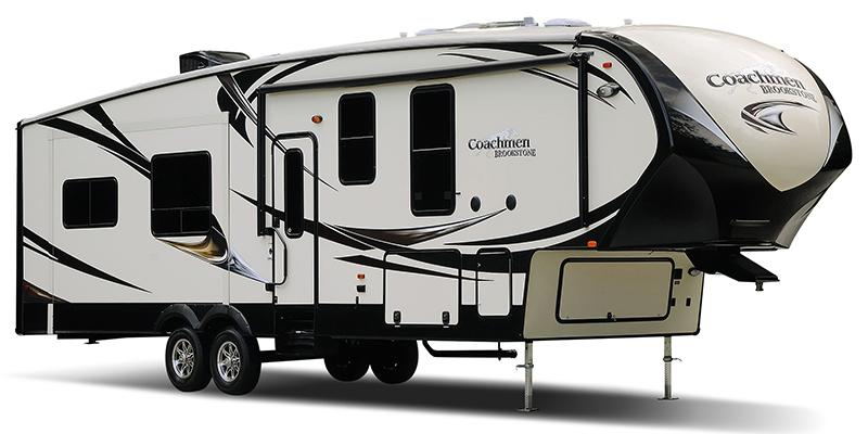 Brookstone 325RL at Campers RV Center, Shreveport, LA 71129