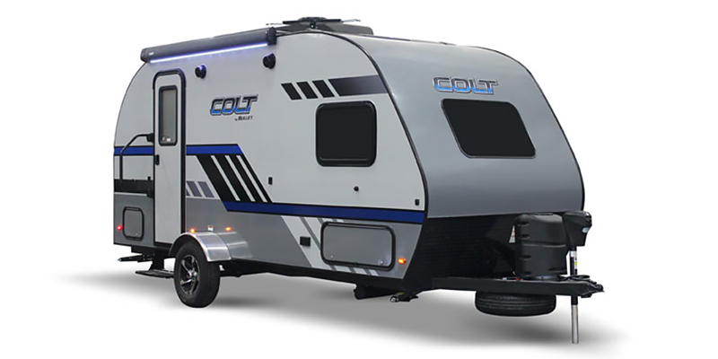 Bullet Colt 172RBCT at Youngblood Powersports RV Sales and Service