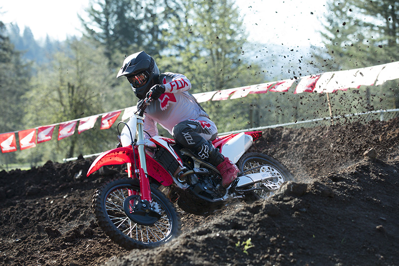 2019 Honda CRF 250R at Aces Motorcycles - Fort Collins