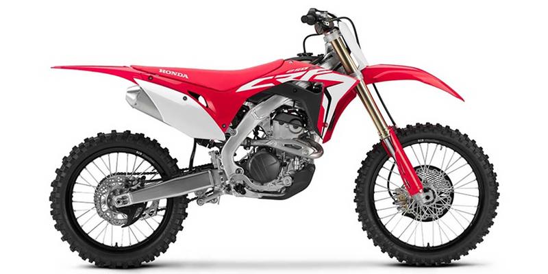 CRF® 250R