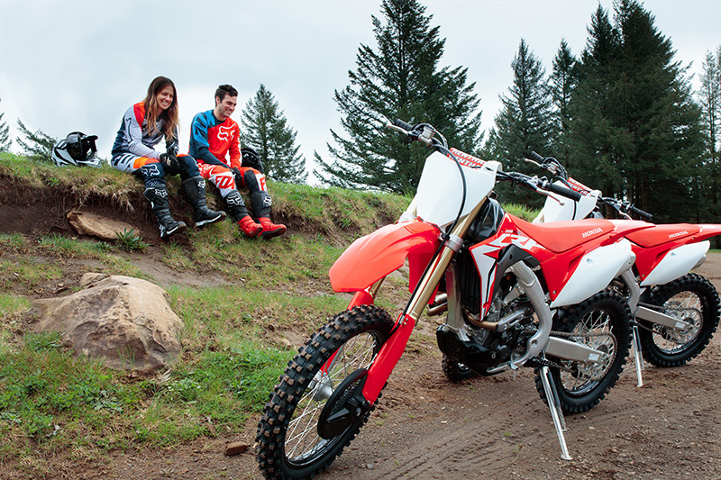 2019 Honda CRF 250RX at Ride Center USA