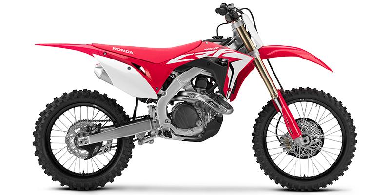 CRF® 450R