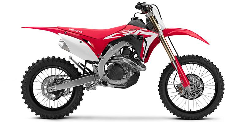 CRF® 450RX