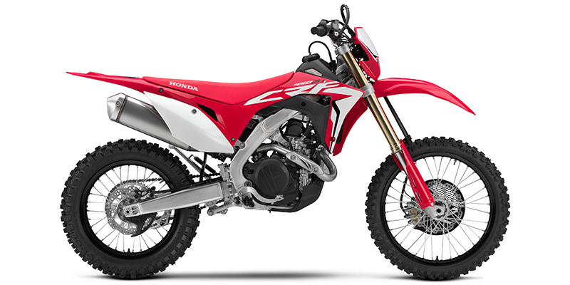 CRF® 450X