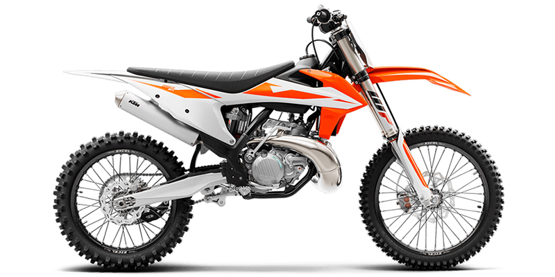 2019 KTM SX 250 at Hebeler Sales & Service, Lockport, NY 14094