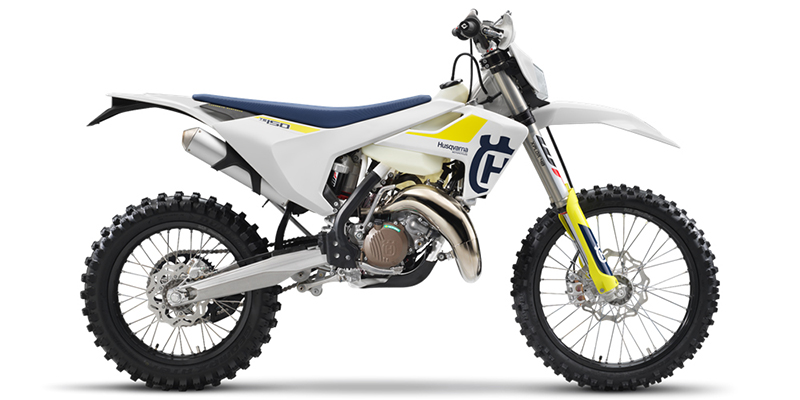 2019 Husqvarna TE 150 $192/month at Power World Sports, Granby, CO 80446