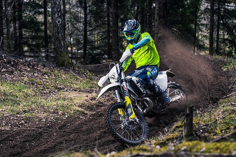 2019 Husqvarna TE 250i $216/month at Power World Sports, Granby, CO 80446