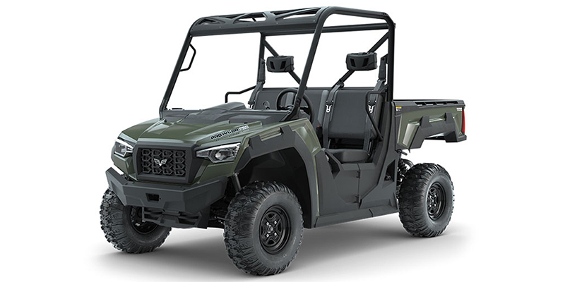 2019 Textron Off Road Prowler Pro Base at Hebeler Sales & Service, Lockport, NY 14094