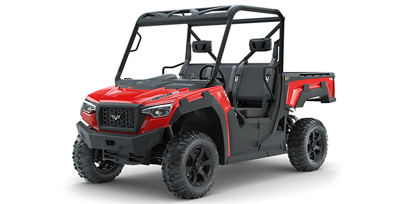 2019 Textron Off Road Prowler Pro XT at Hebeler Sales & Service, Lockport, NY 14094