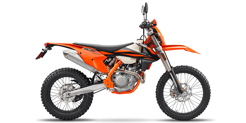 2019 KTM EXC 500 F at Nishna Valley Cycle, Atlantic, IA 50022