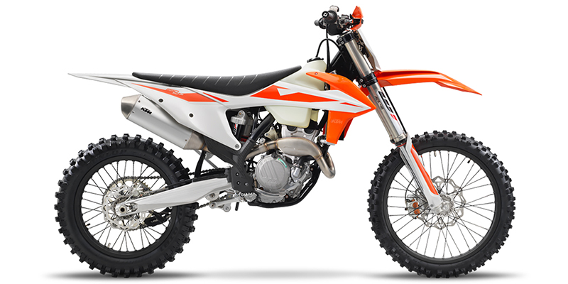 2019 KTM XC 250 F at Ride Center USA