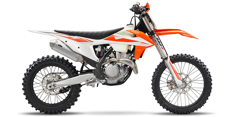 2019 KTM XC 350 F at Hebeler Sales & Service, Lockport, NY 14094