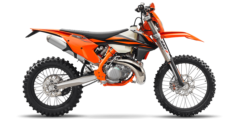 2019 KTM XC 250 W TPI at Hebeler Sales & Service, Lockport, NY 14094