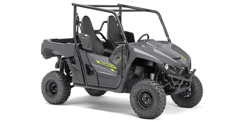 2019 Yamaha Wolverine X2 Base at Waukon Power Sports, Waukon, IA 52172