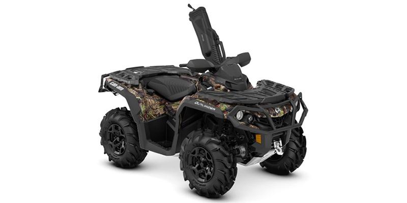 Outlander™ Mossy Oak Hunting Edition 1000R at Campers RV Center, Shreveport, LA 71129