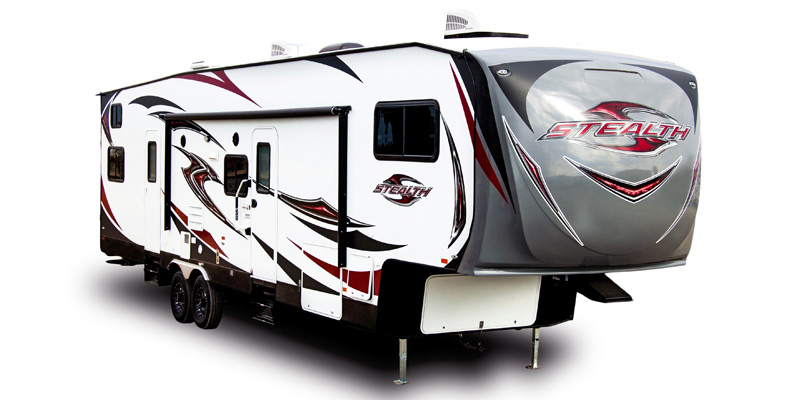 Stealth SA2816G at Youngblood Powersports RV Sales and Service