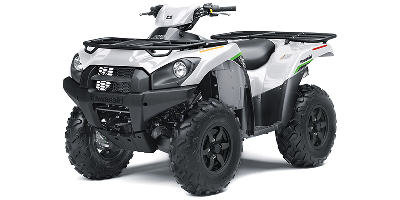 2019 Kawasaki Brute Force® 750 4x4i EPS at Hebeler Sales & Service, Lockport, NY 14094