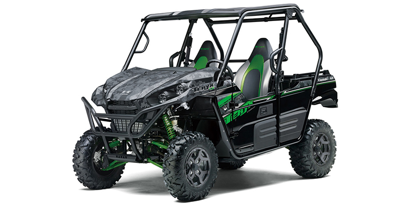 2019 Kawasaki Teryx LE at Ride Center USA