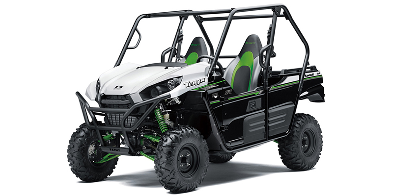 2019 Kawasaki Teryx Base at Ride Center USA