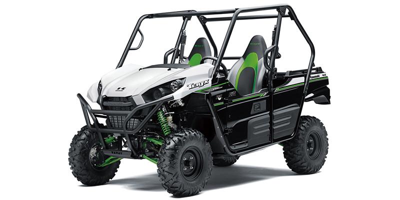 2019 Kawasaki Teryx Base at Kawasaki Yamaha of Reno, Reno, NV 89502