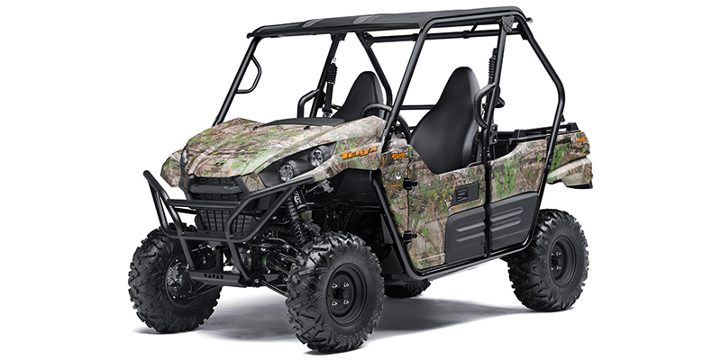 2019 Kawasaki Teryx Camo at Ride Center USA