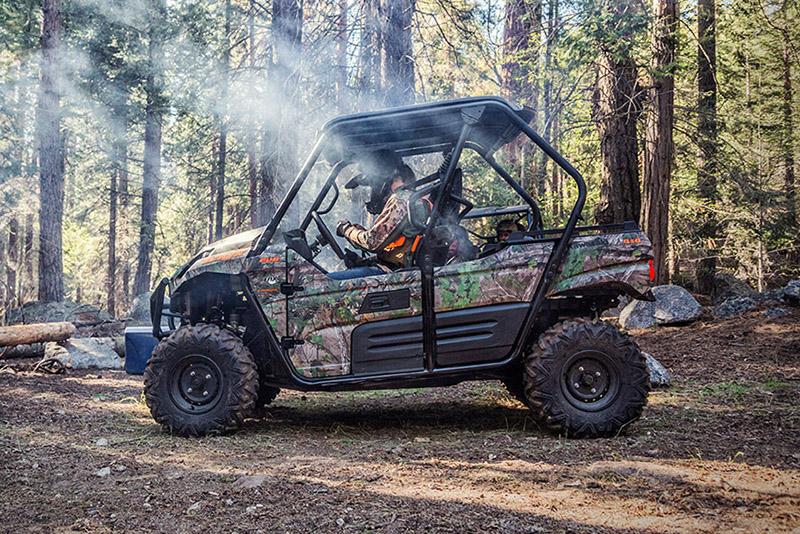 2019 Kawasaki Teryx® Camo at Kawasaki Yamaha of Reno, Reno, NV 89502