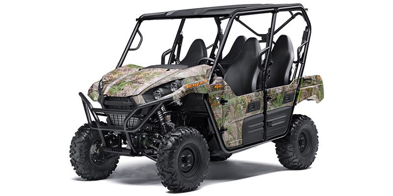 Teryx4™ Camo at Kawasaki Yamaha of Reno, Reno, NV 89502