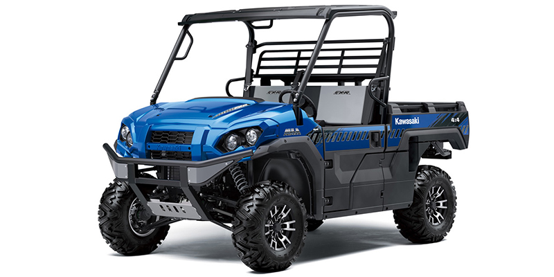 2019 Kawasaki Mule PRO-FXR Base at Rod's Ride On Powersports, La Crosse, WI 54601